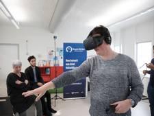 Virtual reality laat je het familieleed van een jongetje van 7 voelen