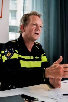 Politiechef hekelt 'trail by social media': 'Racistische kaart wordt steeds vaker gepakt'