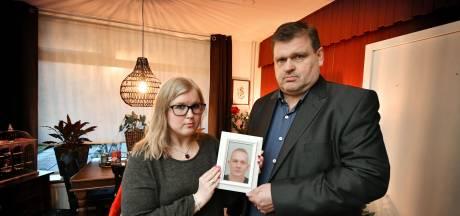 Nabestaanden zien af van rechtszaak na dodelijk ongeval N315: 'Te belastend'