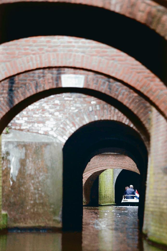 De Binnendieze. Foto Marc Bolsius