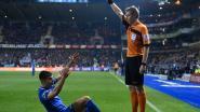 """Football Talk België. Slachtoffer Verstraete neemt het op voor Malinovskyi: """"Heb geen enkel vermoeden dat het met opzet was"""""""
