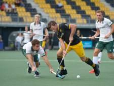 HC Den Bosch oefent tegen Groot-Brittannië en Oostenrijk