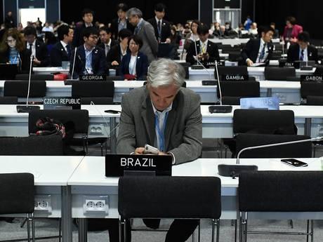 Klimaattop Madrid: landen bereiken uiteindelijk toch een akkoord