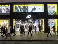 Niet Kalverstraat of Champs Elysées, maar de Zeil is Europa's drukste winkelstraat
