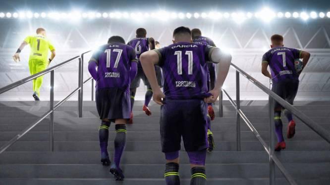 'Football Manager 2021': een oude vriend voor donkere lockdowndagen