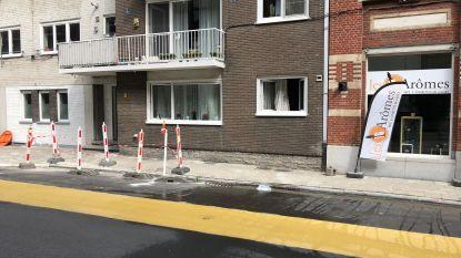 Vergeten kookpot op vuur veroorzaakt rookontwikkeling in flat langs Pontstraat