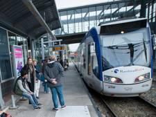 Trams tussen Den Haag en Zoetermeer vertraagd na stroomstoring
