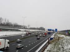 Drukte op wegen rond Rotterdam valt mee, in rest van het land zeer zware avondspits