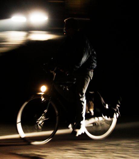 Plaatsen nieuwe straatverlichting op Sliedrechtse Rivierdijk geeft mogelijk overlast