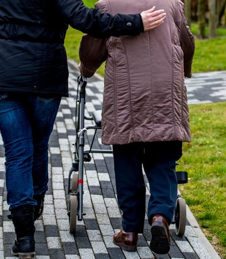 Uitslag enquête: 1 op de 5 ouderen is eenzaam in gemeente Moerdijk