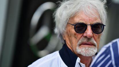 """""""Zwarten zijn vaak racistischer dan blanken"""": voormalig F1-baas Bernie Ecclestone gaat compleet de mist in tijdens interview"""