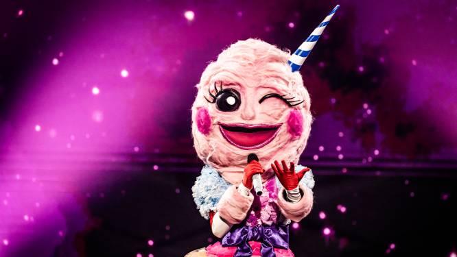 Het masker valt af voor Suikerspin: alle optredens - én hints - van halve finale 'The Masked Singer'