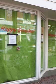 Nieuwe 'risicowinkels' worden strenger gecontroleerd in Enschede