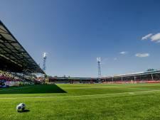 Brabantse clubs uit eerste divisie zien eerste afgelasting: veiligheid bij Go Ahead Eagles - De Graafschap in het geding