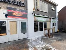 Café en grillroom in Nijnsel door brand 'total loss'