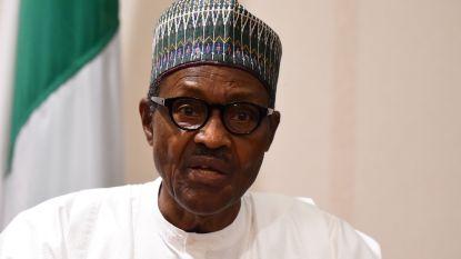 Huidige president opnieuw verkozen in Nigeria
