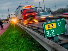 Deze maatregelen neemt Dordrecht tegen chaos door afsluiting Wantijbrug