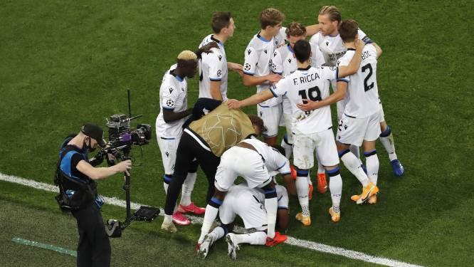 Club Brugge haalt opgelucht adem: nieuwe tests brengen geen bijkomende besmettingen aan het licht