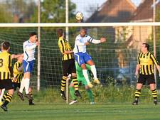 Geflatteerde nederlaag DFS bij Noordwijk