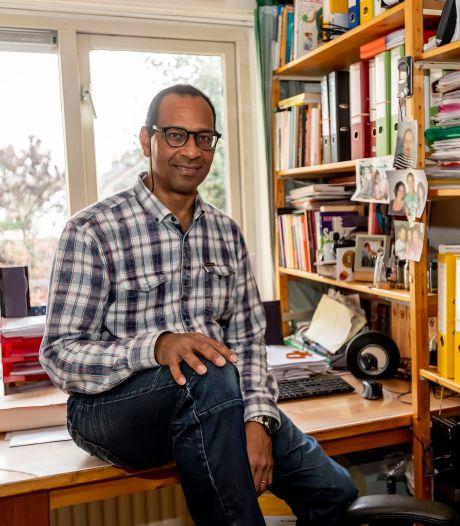 'Begrip voor het gevoel van zwarte mensen groeit', ervaart Eardly van der Geld