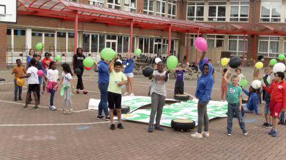 Is Denderleeuw de Warmste Vakantieplek van Vlaanderen?