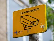 Flexibel cameratoezicht verplaatst naar Overvecht en Kanaleneiland tijdens jaarwisseling