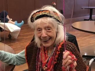 Angelina (102) maakte als baby de Spaanse griep mee, overwon kanker en overleeft nu ook Covid-19, tweemaal zelfs