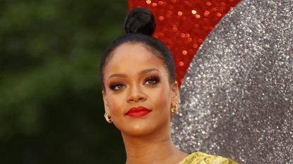Rihanna gaat wekelijks een make-up tutorial delen