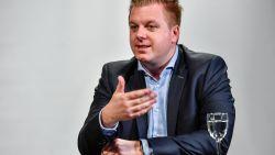 """Bert Maertens (N-VA): """"Geert Bourgeois laat een serieuze politieke erfenis na"""""""