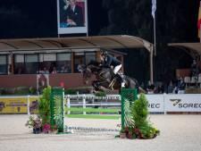 Springruiter Karim El Zoghby uit Velp mag naar de Olympische Spelen