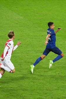 Na meeslepend toernooi resteert teleurstelling bij Ajax