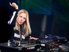 Miss Djax - Saskia Slegers uit Eindhoven - regeert in mannenwereld