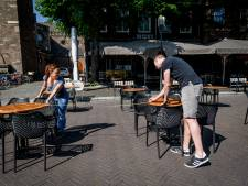 Luchtig nieuws in coronatijd: kinderen verrassen MST & Oude Markt klaar voor 'het nieuwe normaal'