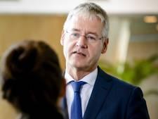 Minister Slob: Haga Lyceum kan door, maar niet met deze bestuurders