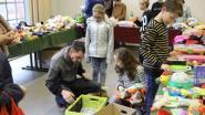 Kinderraad zoekt kleding en speelgoed voor geefplein