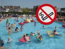 Zwembad Lobeke in Lopik krijgt rookvrije zone