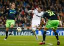 Kaka tegen Ajax.