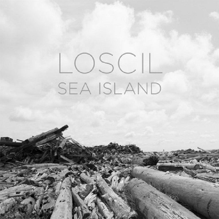 null Beeld Albumhoes Sea Island