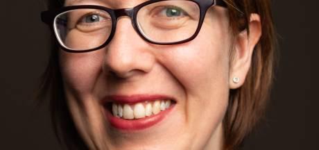 Kookboekenauteur Natascha van der Stelt neemt gebak mee naar Goes
