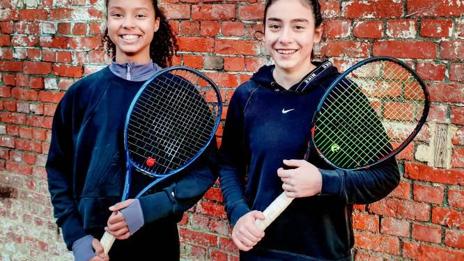 Tienermeisjes TC Eeklo trekken naar internationaal toernooi in Kenia