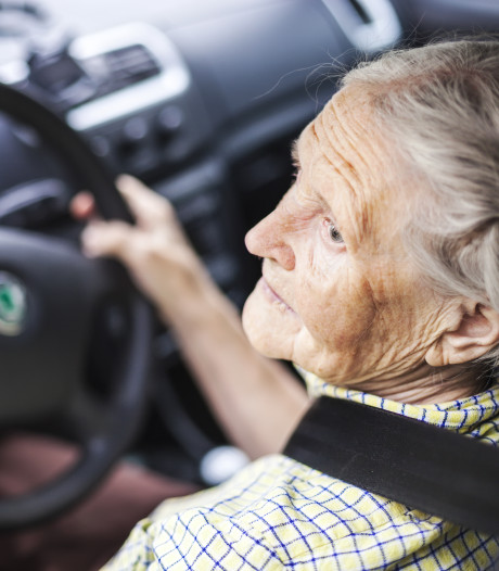 Groningse (80) rijdt 60 jaar lang zonder rijbewijs