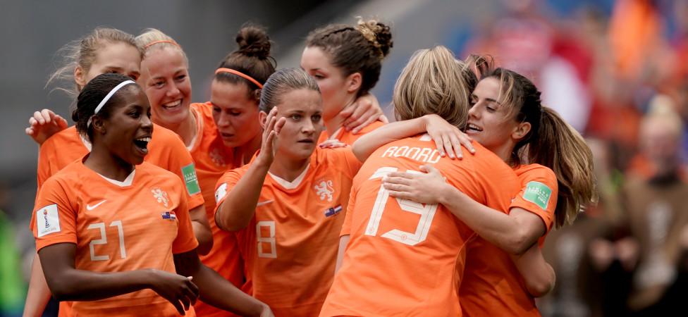 Wordt dit WK voor vrouwen het WK van de gelijkheid?