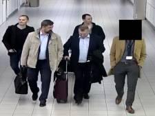 Spionage-rel: Waarom arresteerden we die Russen niet gewoon?