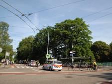 Treinverkeer tussen Arnhem en Ede weer op gang na aanrijding