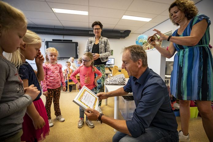Door het passend onderwijs is er veel veranderd. Zo gaan kinderen met het Syndroom van Down (foto) lang niet altijd meer naar speciaal onderwijs.