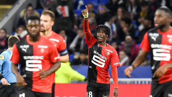 'Losers' die juk steeds meer afschudden en goud in handen hebben: waarom Rennes geen doordeweeks Champions League-ploegje wordt