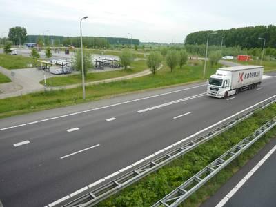 Petitie voor spoorlijn Breda - Utrecht scoort nog niet echt: slechts 510 handtekeningen