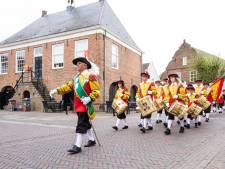 Niemand was het Sint Jorisgilde in Budel langer trouw