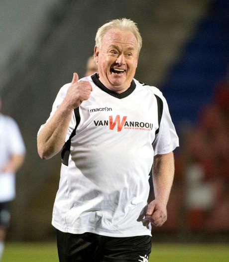 Wim van der Horst keert terug bij FC Den Bosch