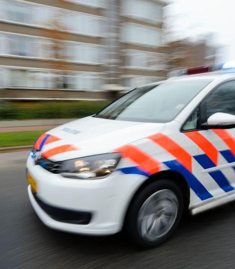 Jongen (16) zonder rijbewijs veroorzaakt ongeluk op gestolen scooter in Zegge
